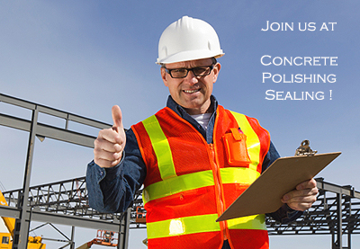 Careers and Employment Opportunities at Concrete Polishing & Sealing in Ottawa, Ontario